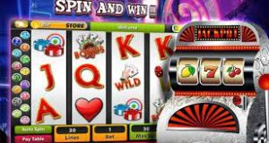 Important Things about Online Slot Gambling