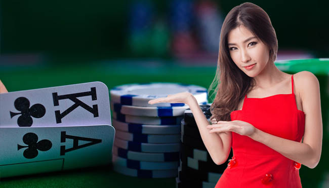 Causes Players Like to Play Online Poker Gambling